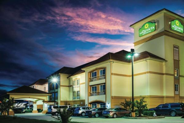 La Quinta Inn & Suites Brandon Jackson Airport East Brandon
