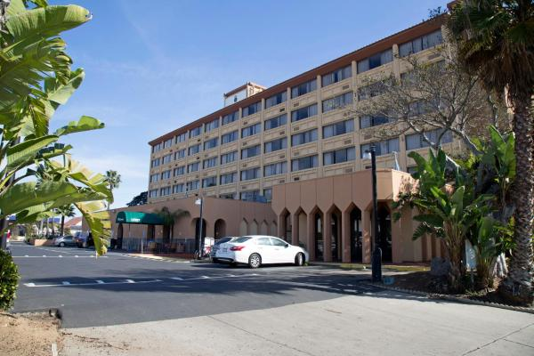 The Consulate Hotel Airport/Sea World/San Diego Area