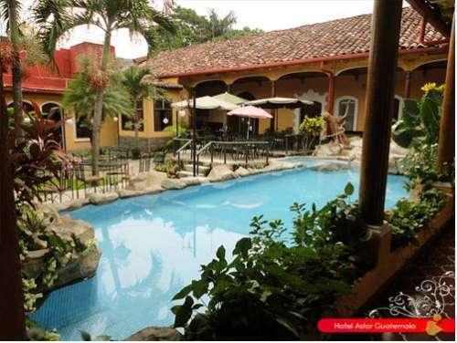 Hotel Astor Retalhuleu Guatemala 41
