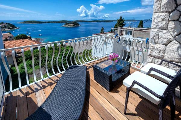 Rooms Carpe Diem Hvar