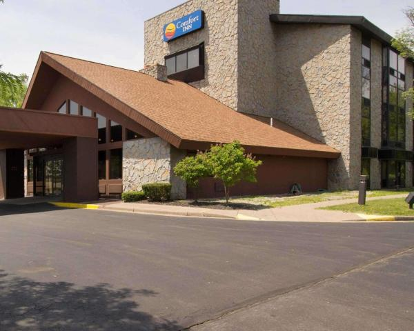 Comfort Inn Carrier Circle East Syracuse