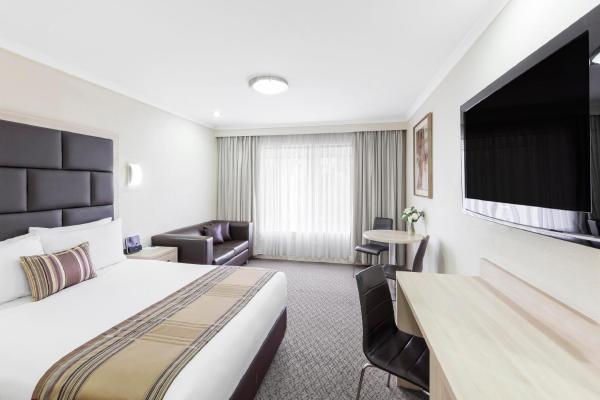Best Western Plus Garden City Hotel Canberra Канберра