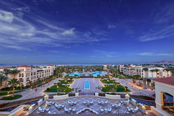 Jaz Mirabel Resort Sharm el Sheikh