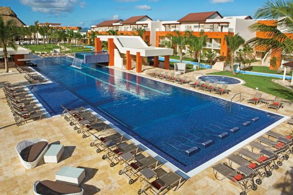Breathless Punta Cana Resort & Spa - Adults Only Punta Cana
