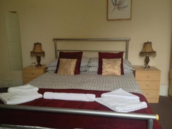 Malvern Lodge Guest House