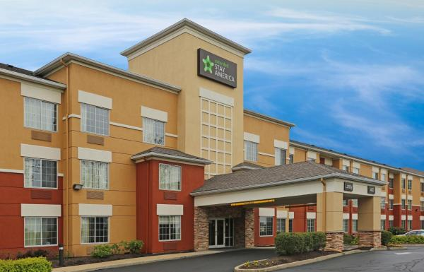 Extended Stay America - Philadelphia - King of Prussia Кинг-оф-Праша