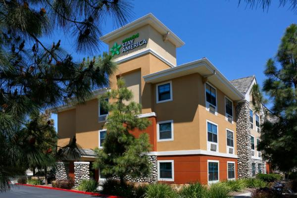 Extended Stay America - Temecula - Wine Country Temecula