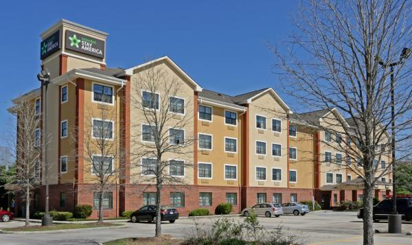 Extended Stay America - Baton Rouge - Citiplace Baton Rouge
