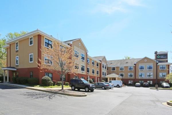 Extended Stay America - Lexington Park - Pax River Lexington Park