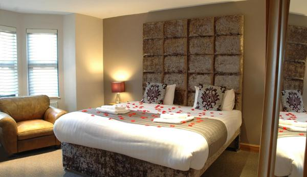 Homestay Hotel Heathrow Hounslow