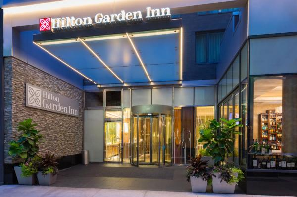 Hilton Garden Inn Central Park South New York