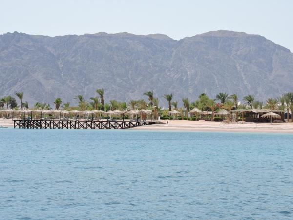 Coral Resort Nuweiba / Хилтон Нувейба Корал Резорт Нувейба