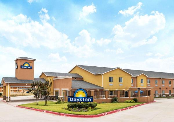 Days Inn Rockdale Texas Rockdale