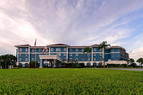 Chateau Élan Hotel and Conference Center Sebring