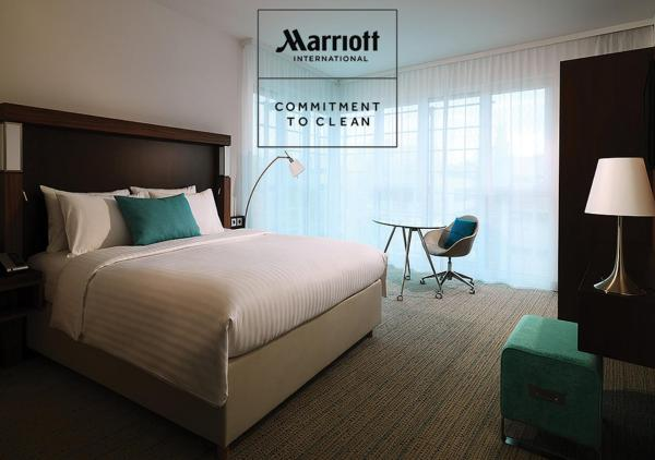Courtyard by Marriott Cologne Кельн