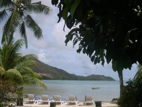 Sea View Lodge Baie Sainte Anne