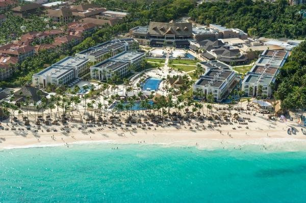 Royalton Punta Cana Resorts & Spa Punta Cana