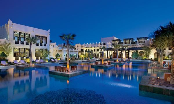 Sharq Village & Spa, a Ritz-Carlton Hotel Doha