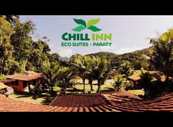 Chill Inn Eco Suites Paraty