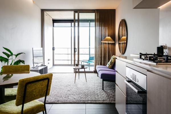 Nishi Apartments Eco Living by Ovolo Canberra