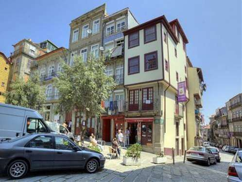 Oporto Clerigos Apartments
