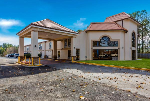 Motel 6 Suwanee, GA - Gwinnett Center Suwanee