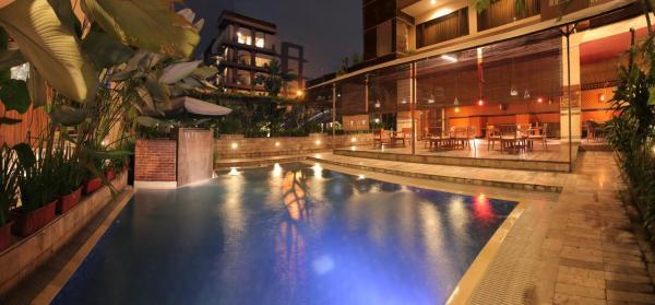 Bali World Hotel 3 Bandung West Java Indonesia 62 Guest Reviews Book Hotel Bali World Hotel 3