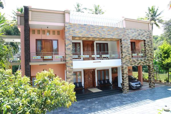Periyar villa home stay