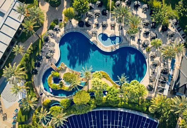 D-Resort Grand Azur Marmaris / Маритим Гранд Азур