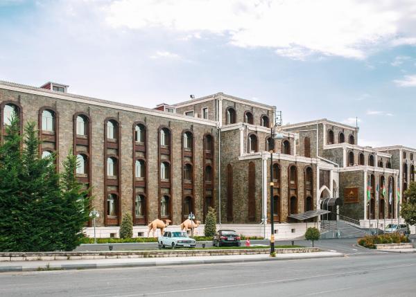 Qafqaz Karvansaray Hotel 4 Gabala Azerbaijan 46 Guest Reviews Book Hotel Qafqaz Karvansaray Hotel 4