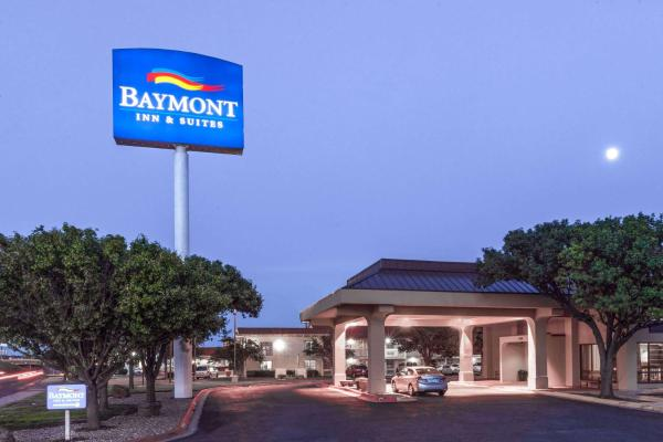 Baymont Inn and Suites Amarillo East Амарилло