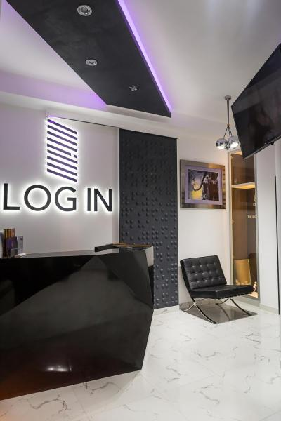 Log In Rooms Загреб