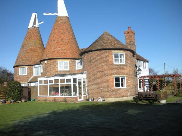 Manor Farm Oast Winchelsea