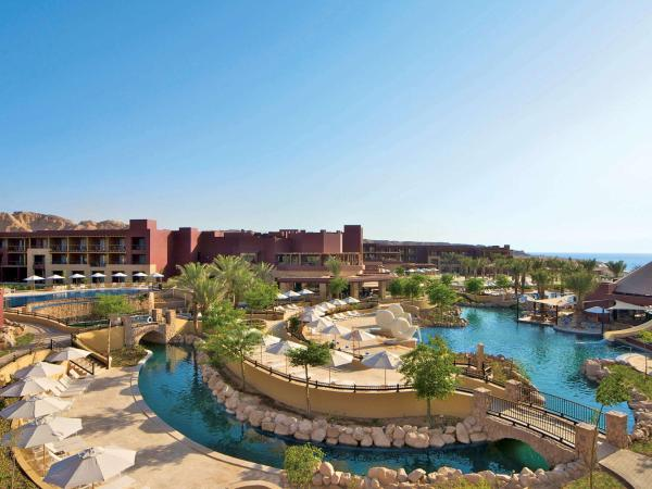 Mövenpick Resort & Spa Tala Bay Aqaba Aqaba