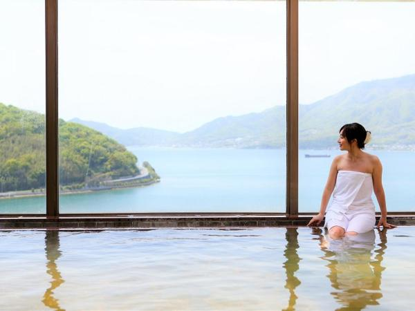Bay Resort Hotel Shodoshima