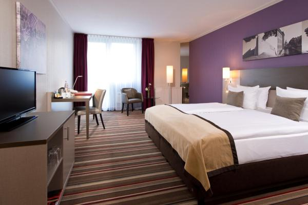 Leonardo Hotel Hannover Airport Hannover