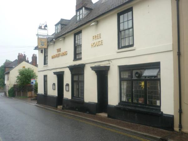 The Darnley Arms Gravesend