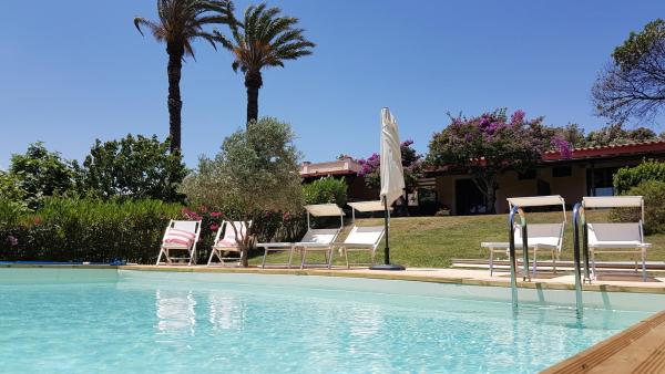 Santa Igia B&B - Country House Cagliari
