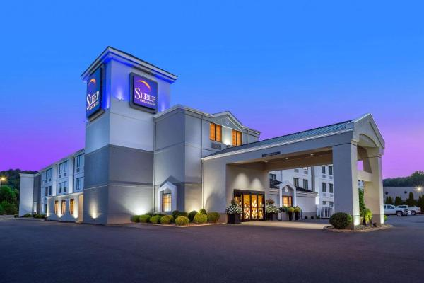 Sleep Inn & Suites Cross Lanes