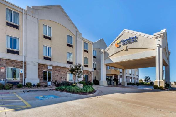 Comfort Inn & Suites Perry