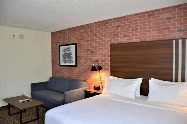 Holiday Inn Utica New Hartford