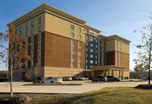 Drury Inn and Suites Baton Rouge Baton Rouge