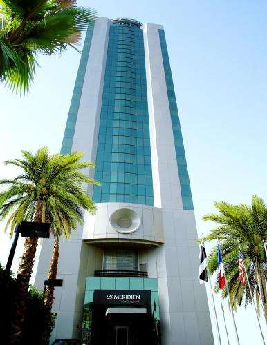 Le Royal Tower Hotel Kuwait City