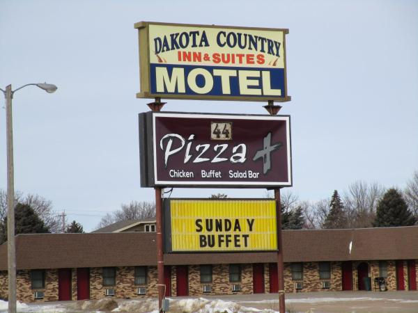 Dakota Country Inn Platte