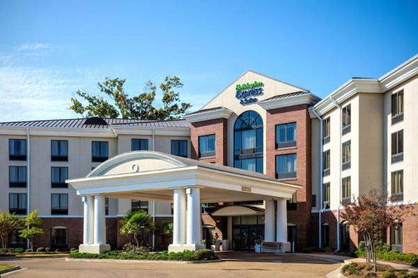Holiday Inn Express Hotel & Suites Jackson - Flowood Flowood