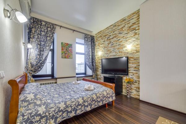 Apartamenti Park Lane Inn Kalininskiy district