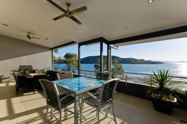 Edge Apartments Hamilton Island