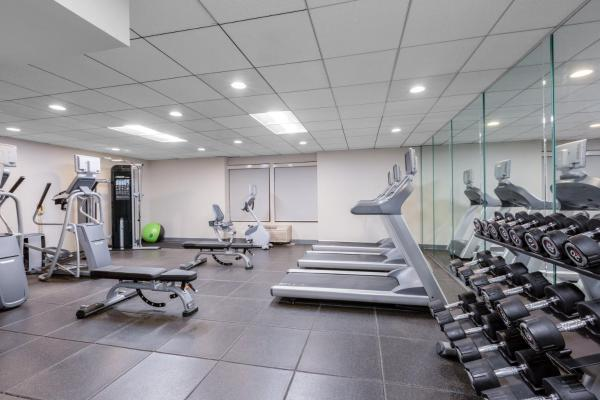 Holiday Inn La Mirada near Anaheim
