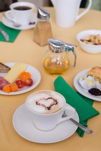 Alloro B&B Firenze