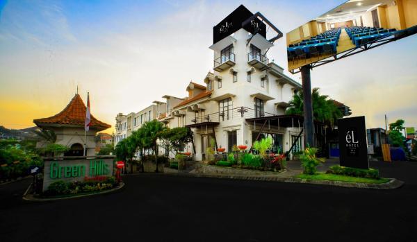 El Hotel Grande Malang 3 Dau East Java Indonesia 54 Guest Reviews Book Hotel El Hotel Grande Malang 3